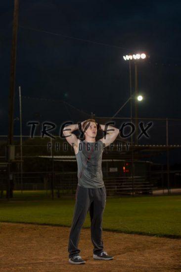 Hot sports guy photography by Trey Fox