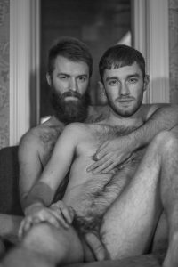 Discreet-male-photography-Trey Fox | Houston