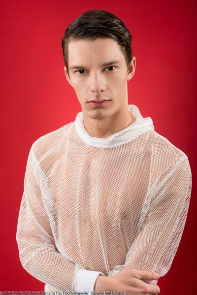 Male Photograph Fashion Shoot by Trey Fox | Houston, Tx