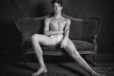 Underwear models | Trey Fox Photography