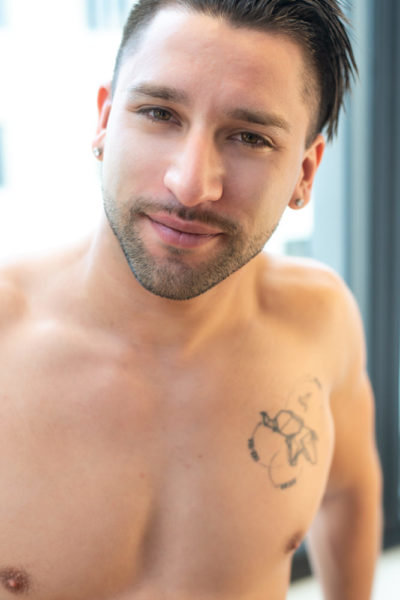 Sexy, shirtless guy | Trey Fox | Houston | Dallas