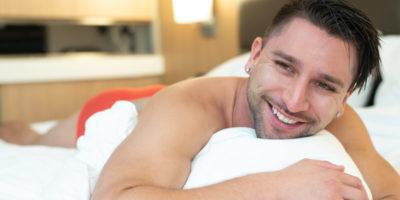 male boudoir photography | Trey Fox Photography | Houston